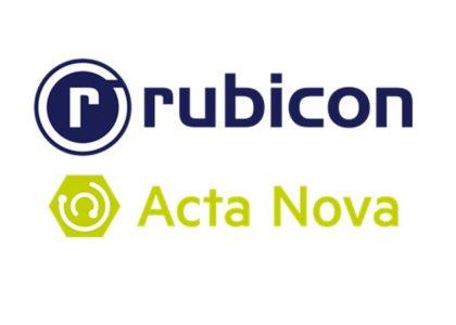 Zusammenarbeit Rubicon