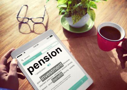 Wieso sinken die Renten in unserer Pensionskasse?